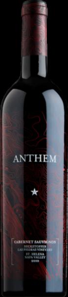 2010 Anthem Cabernet Sauvignon Beckstoffer Las Piedras Vineyard