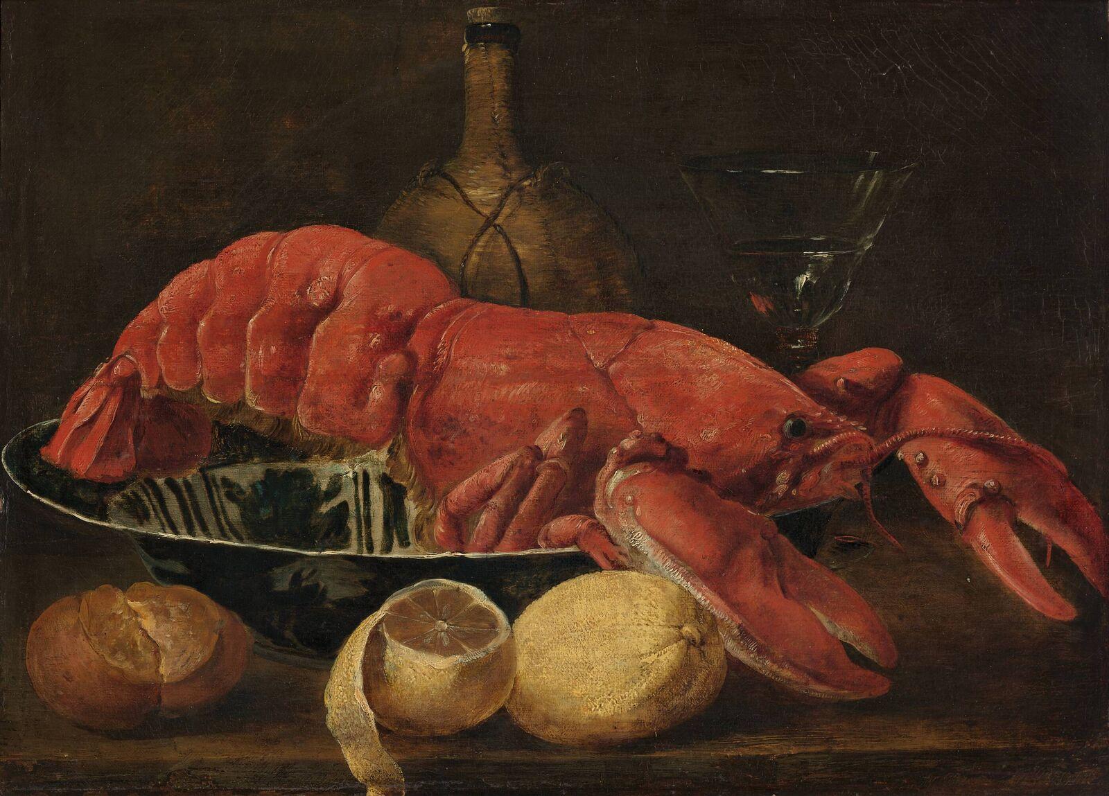 Joannes_Fijt_001A lobster in a porcelain dish.jpg