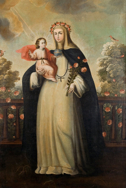 1024px-Anonymous_Cusco_School_-_Saint_Rose_of_Lima_with_Child_Jesus_-_Google_Art_Project.jpg