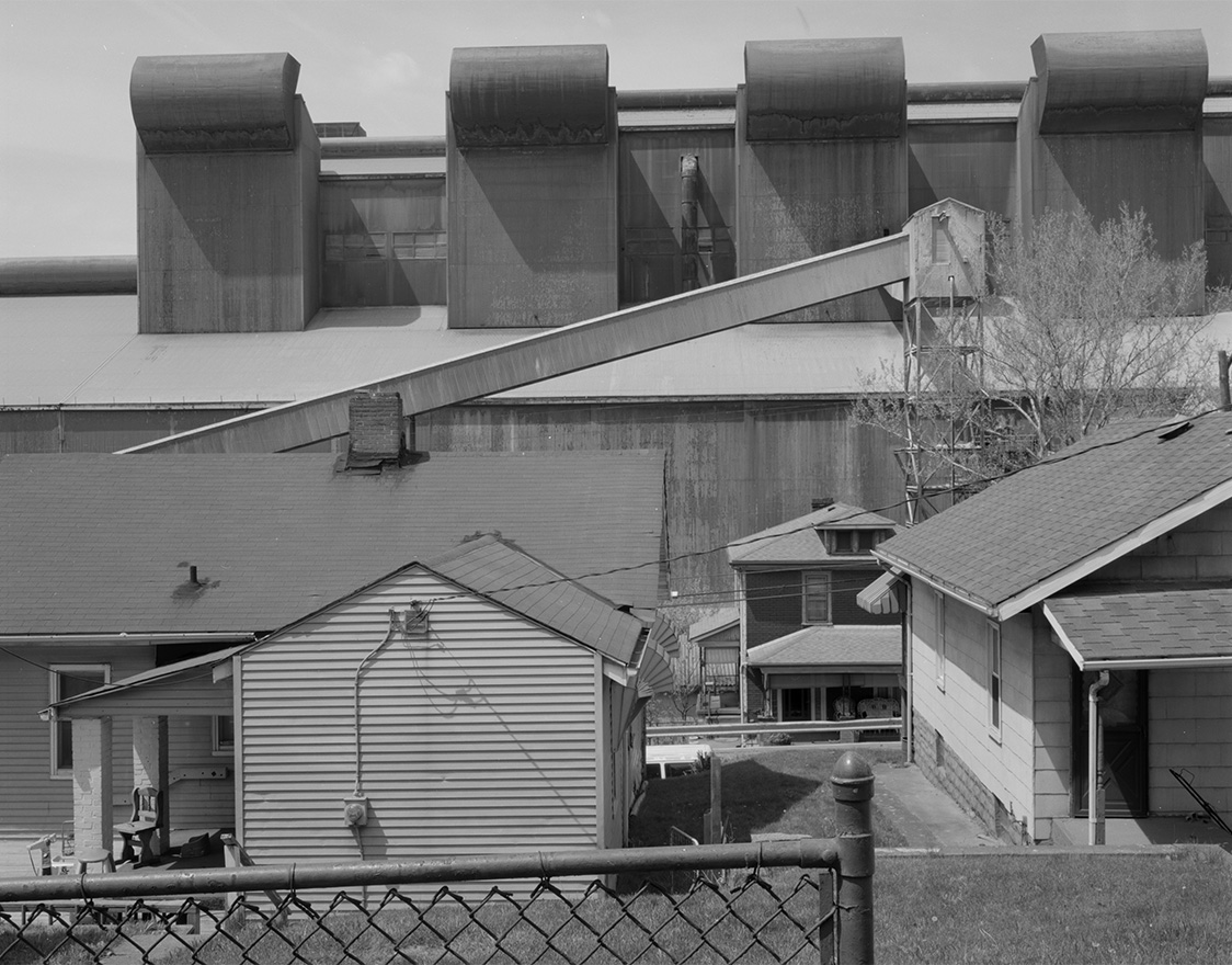 Homes and Mill, Weirton WV 2006.jpg