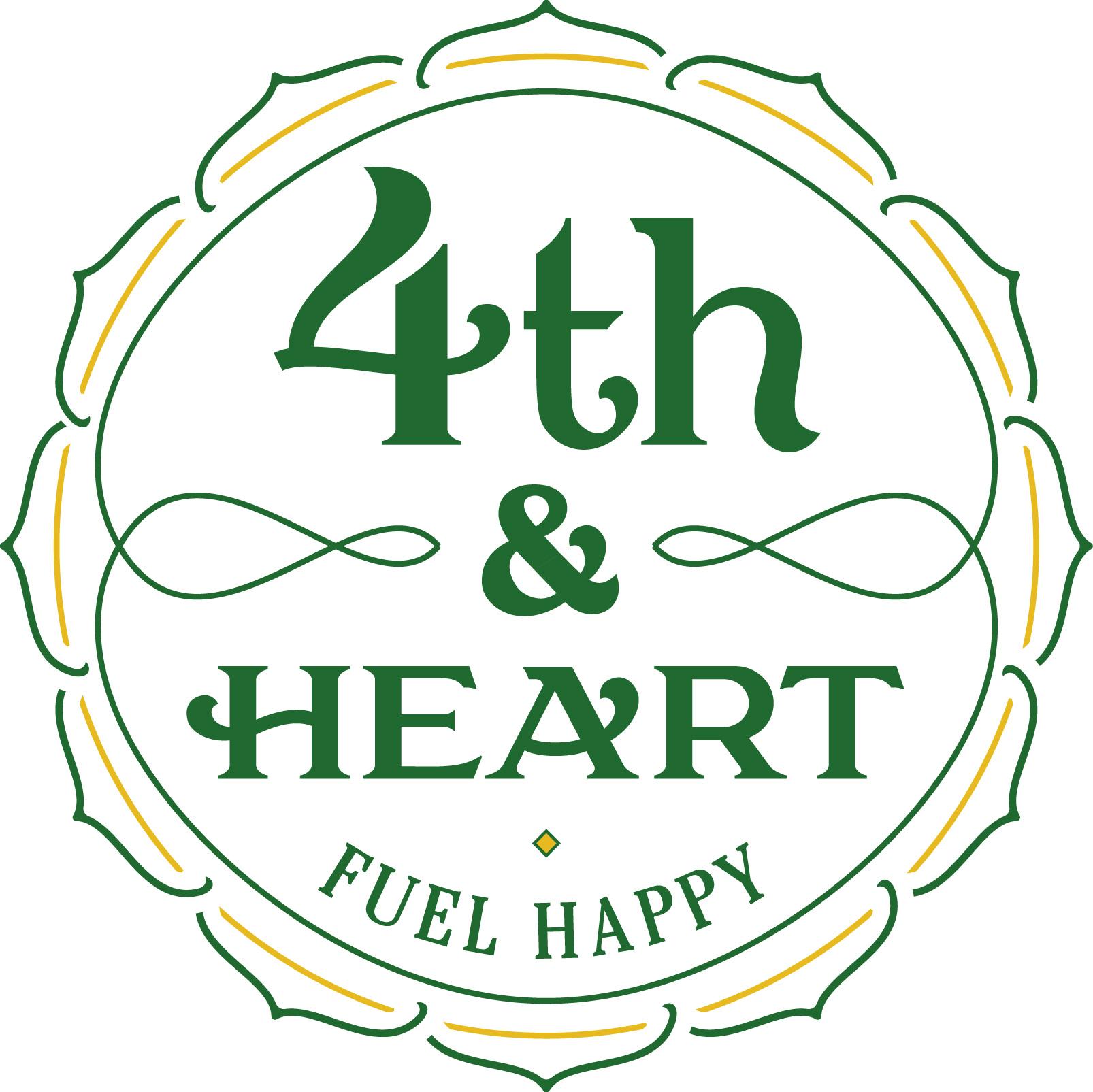4th & Heart