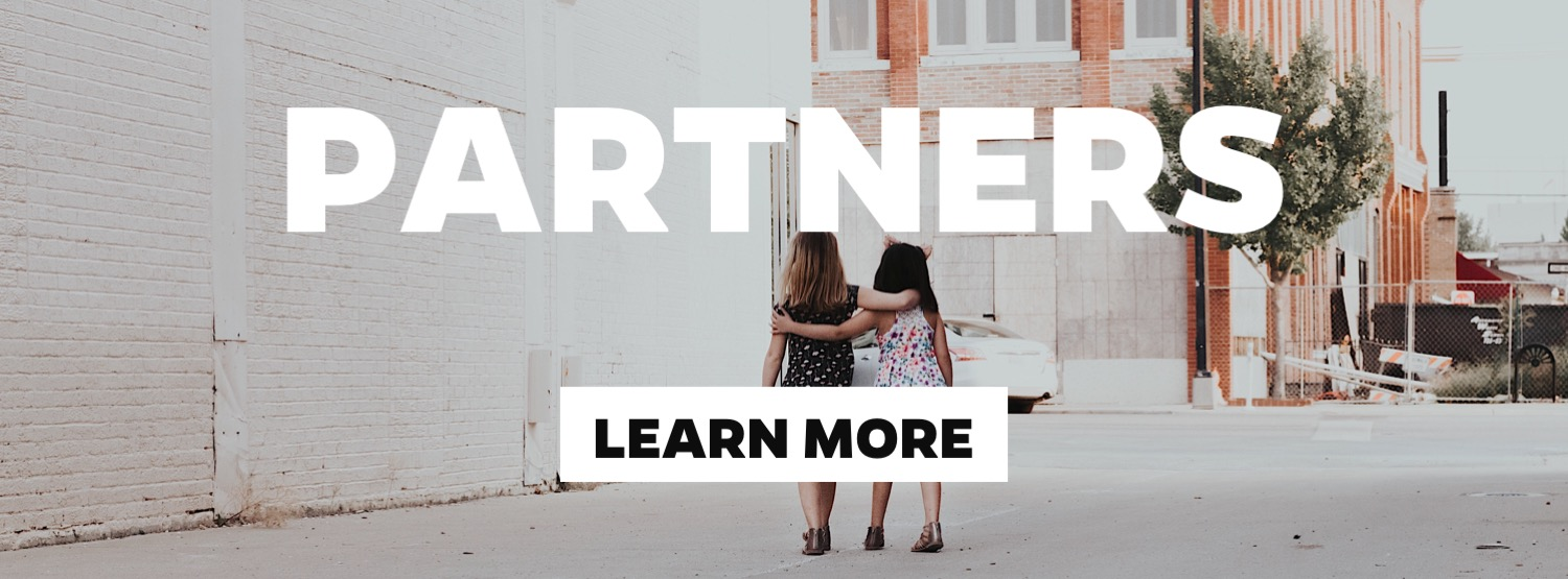 Partners - Click to learn more