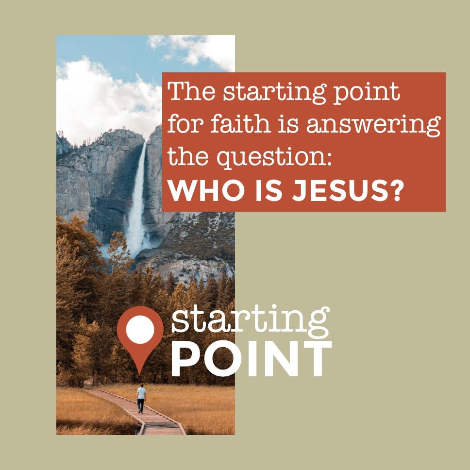 Recap Starting Point - Week 1