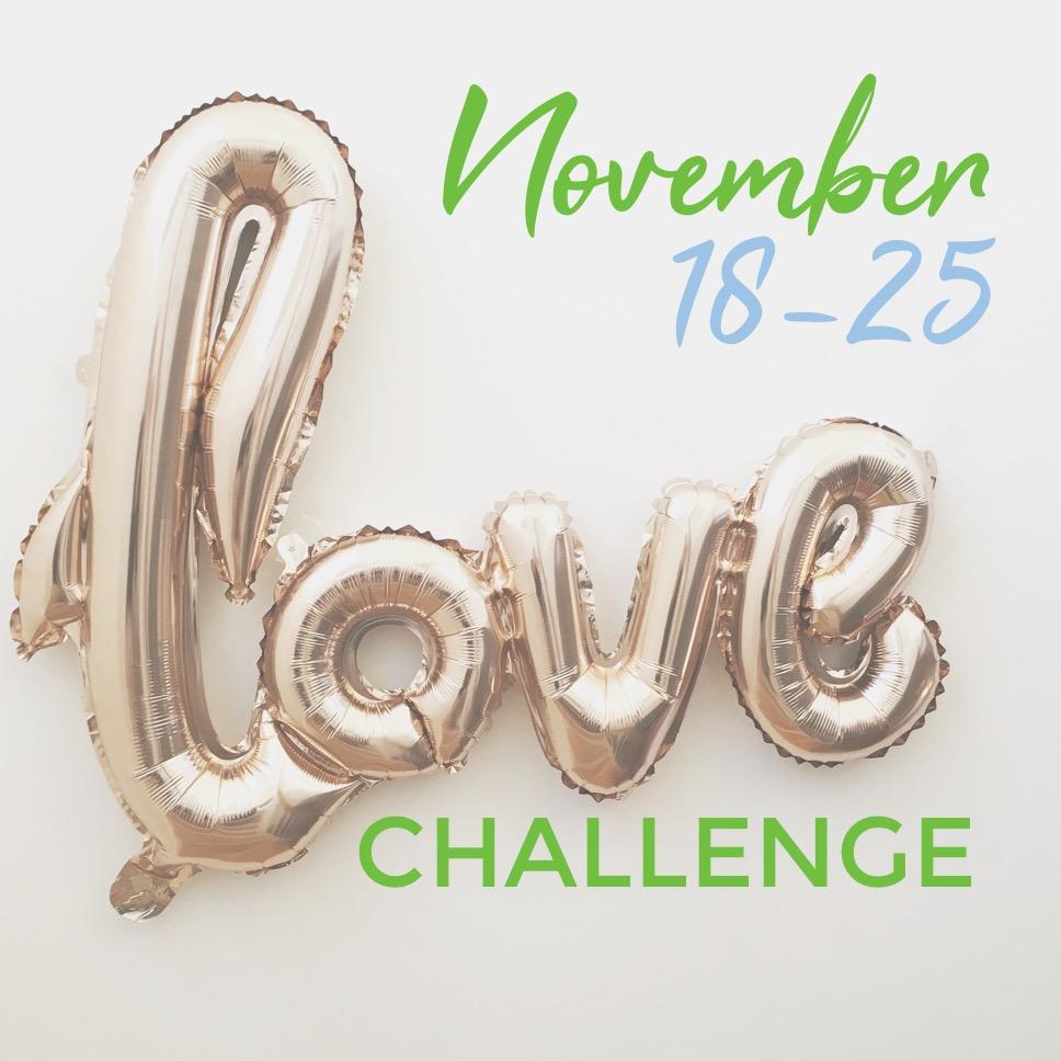 Instagram - Love Challenge