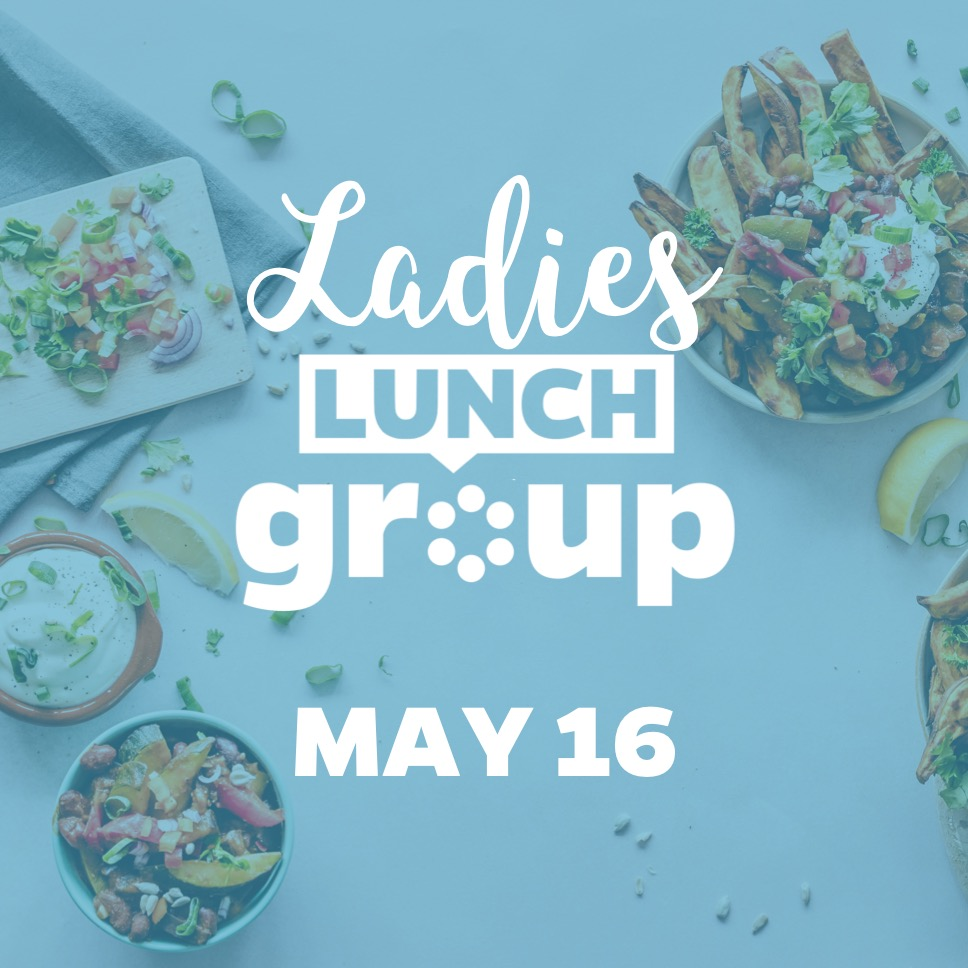 Ladies Lunch - May 16