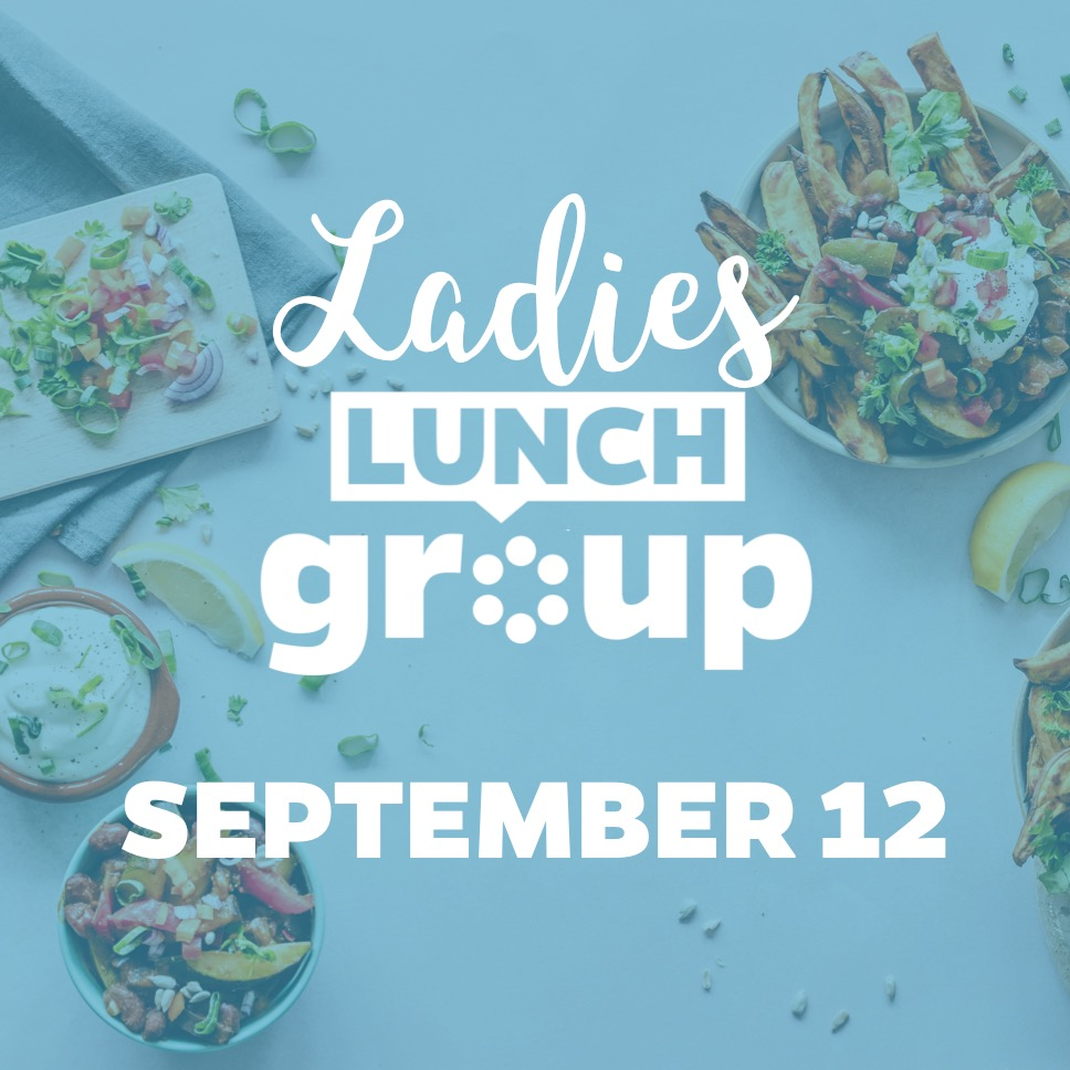 Ladies Lunch Group - 09 12 2019