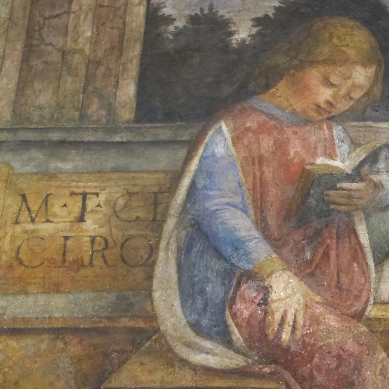 Marcus Tullius Cicero -