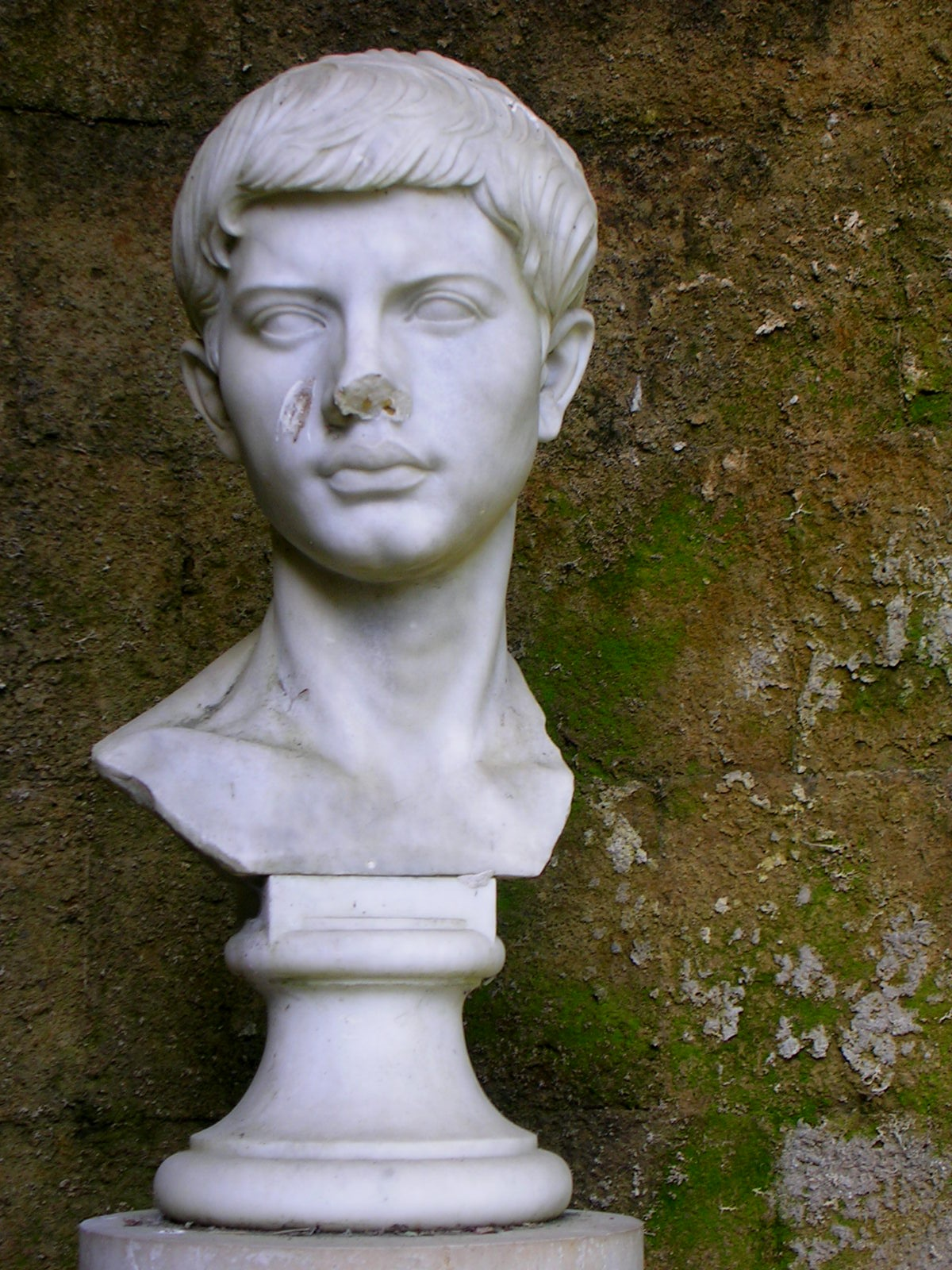 Publius Vergilius Maro -