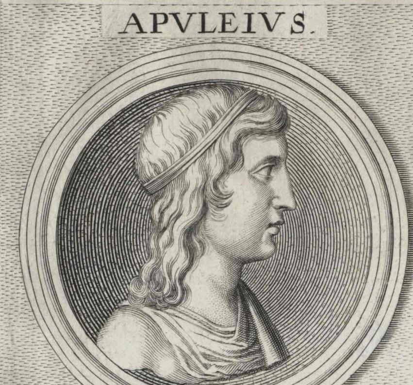 Apuleius -