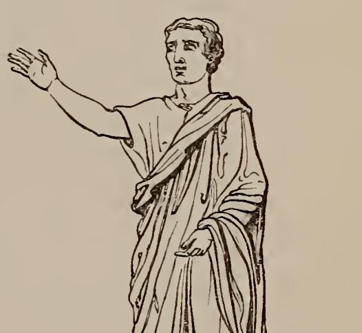 Rhetorica ad Herennium -