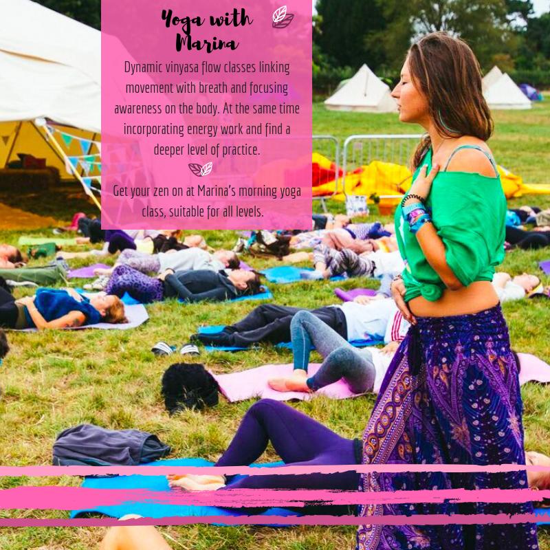 Copy of Yoga With Marina