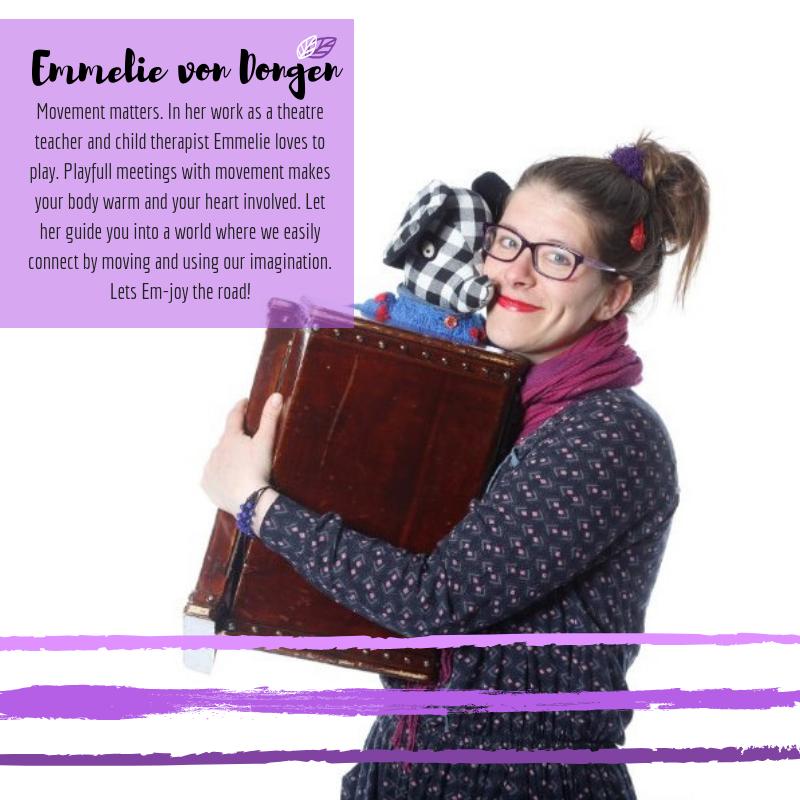 Copy of Emmelie van Dongen