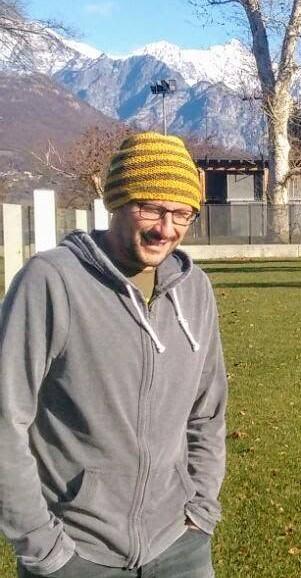 Mirko Buzzelli