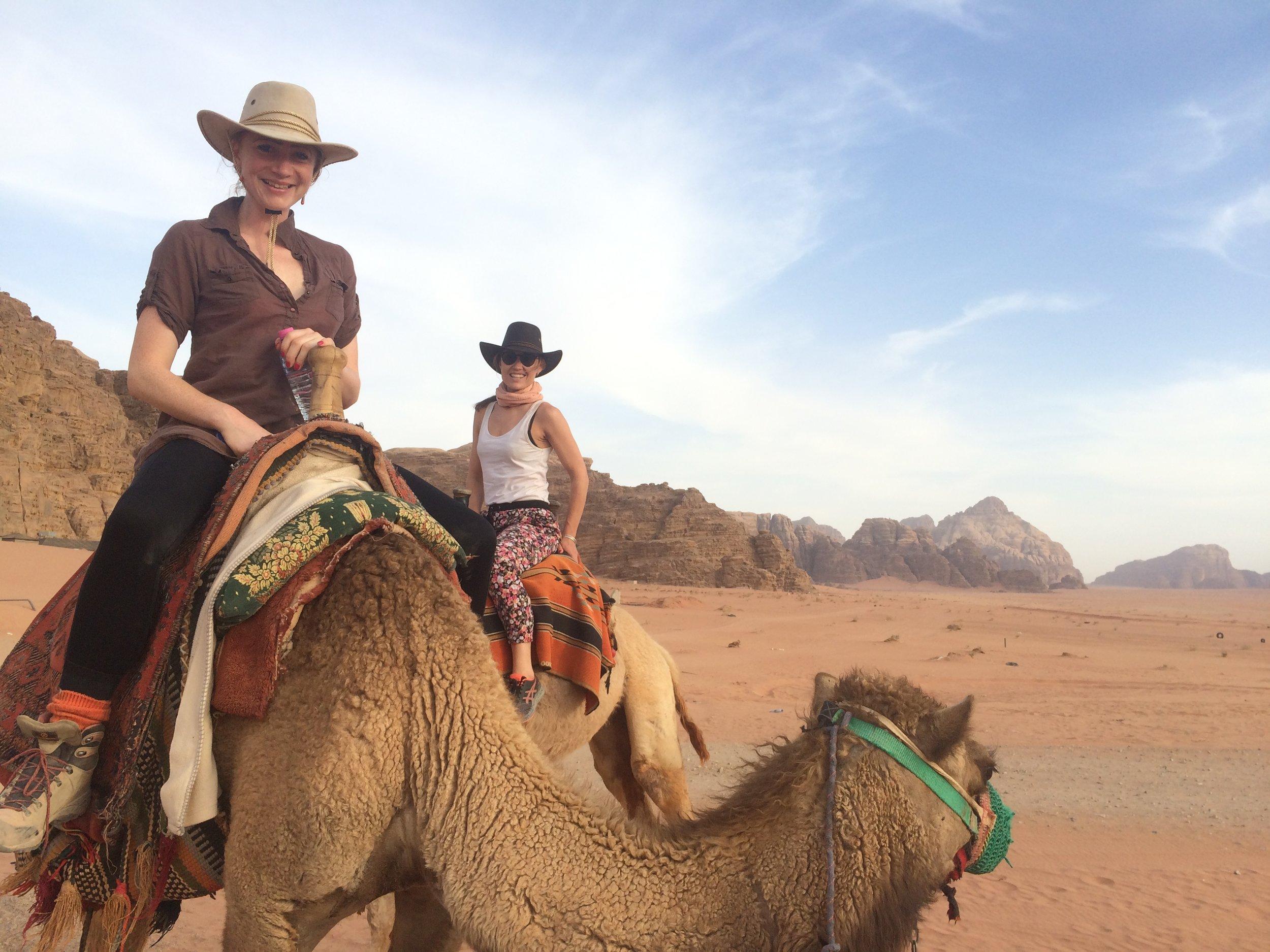 Camel trek happy.JPG