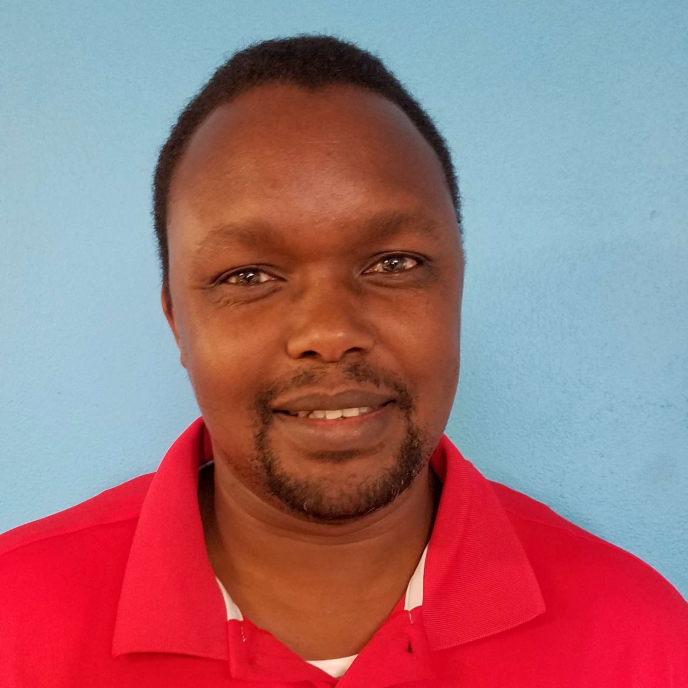Gabriel Rop -- Director of Programs and Operations