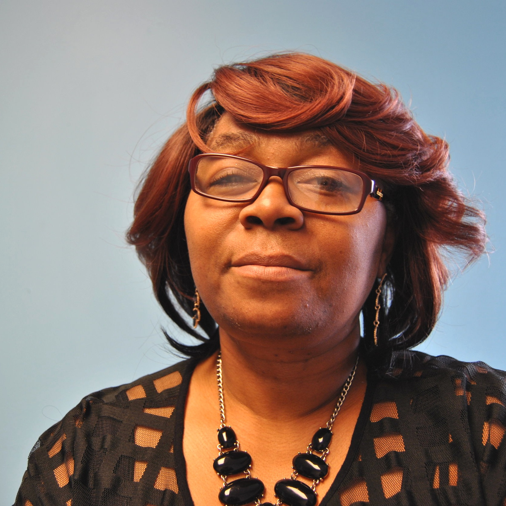 Kimberly Henderson, MSOD — Lead Care Coordinator