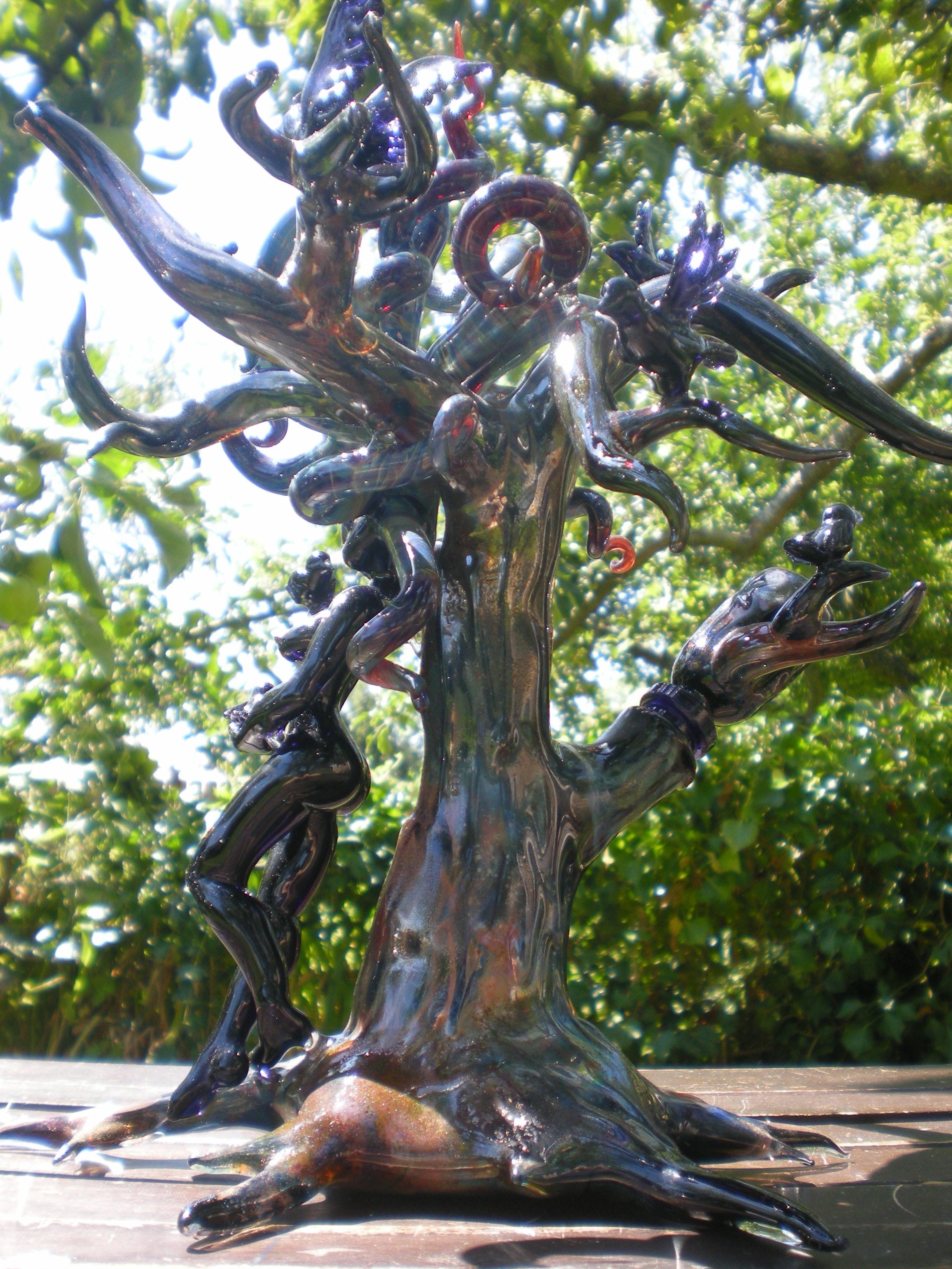 """""""Tree Lady"""""""