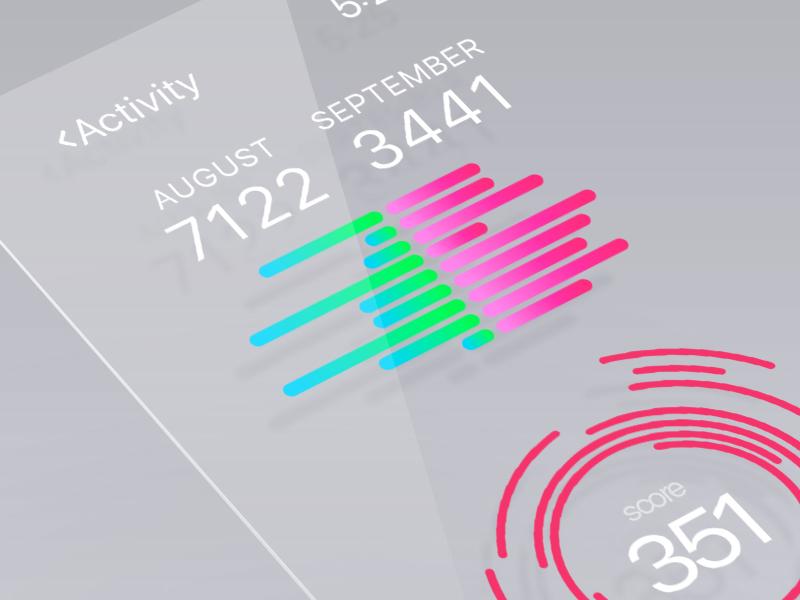Future UI Concept