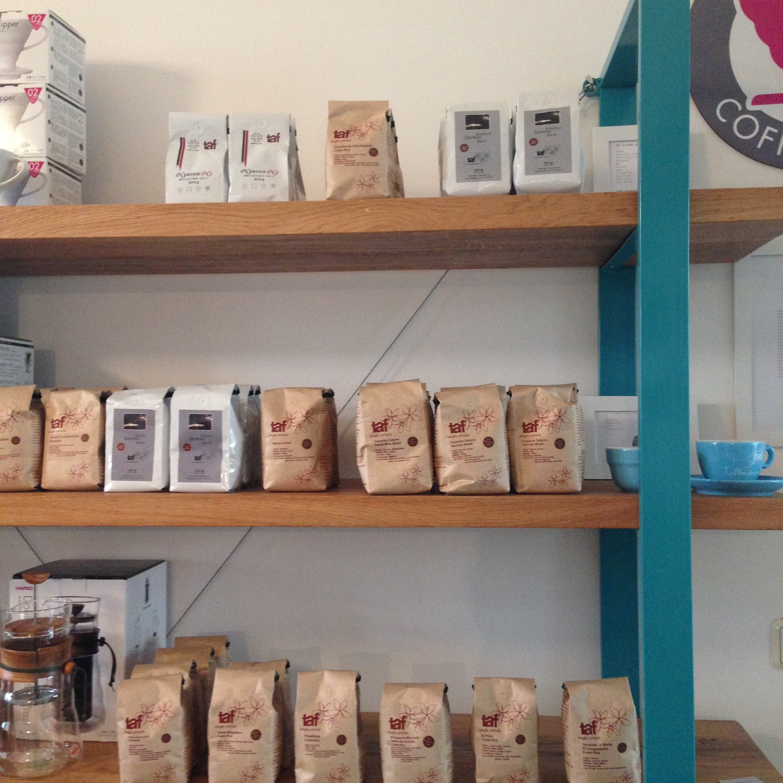 coffeeprofilers, Berlin Germany
