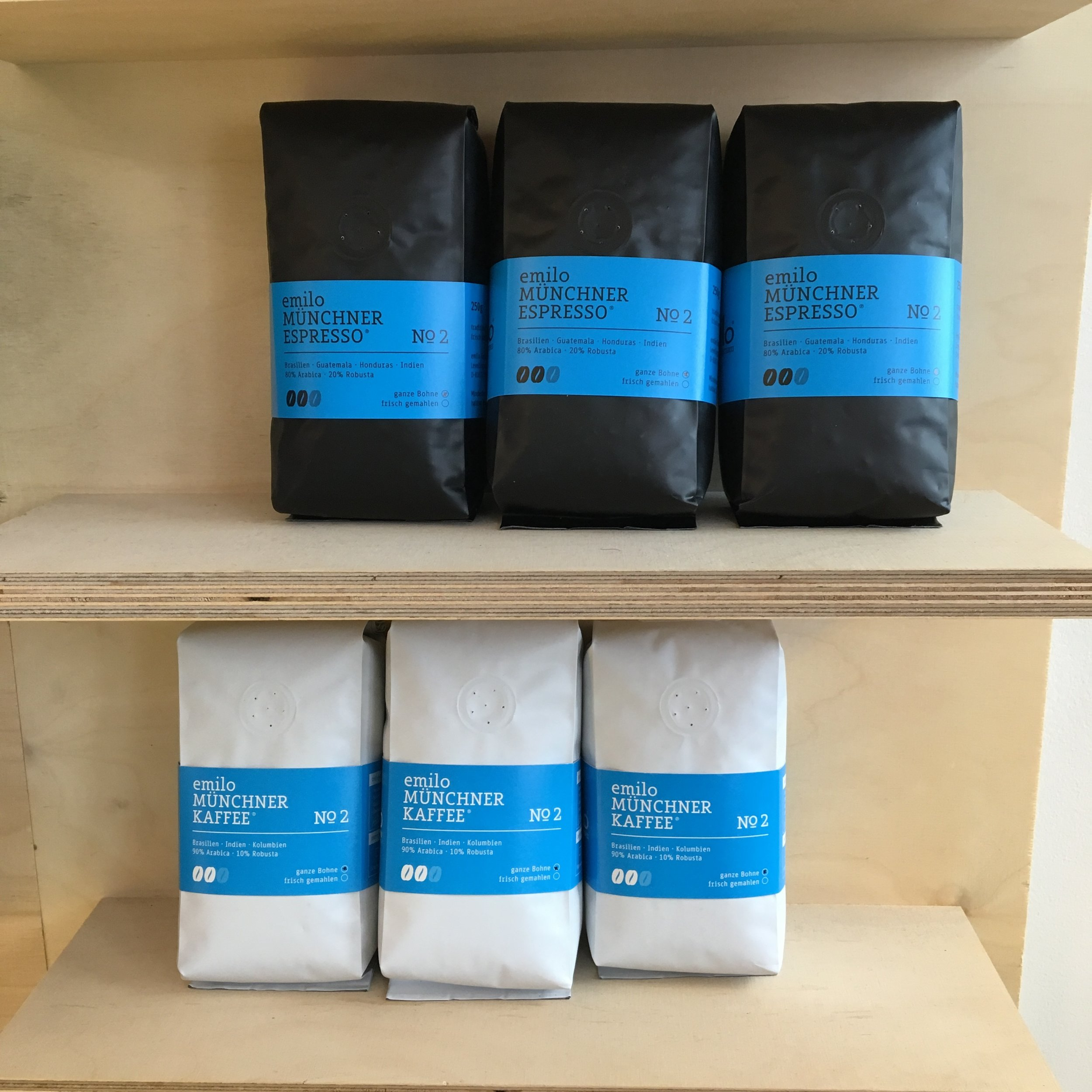 emilo coffee