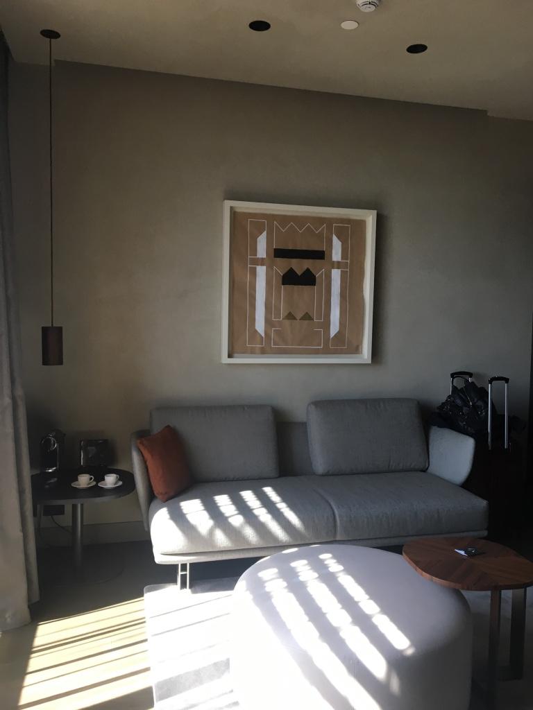 Hotel Viu Milan Room