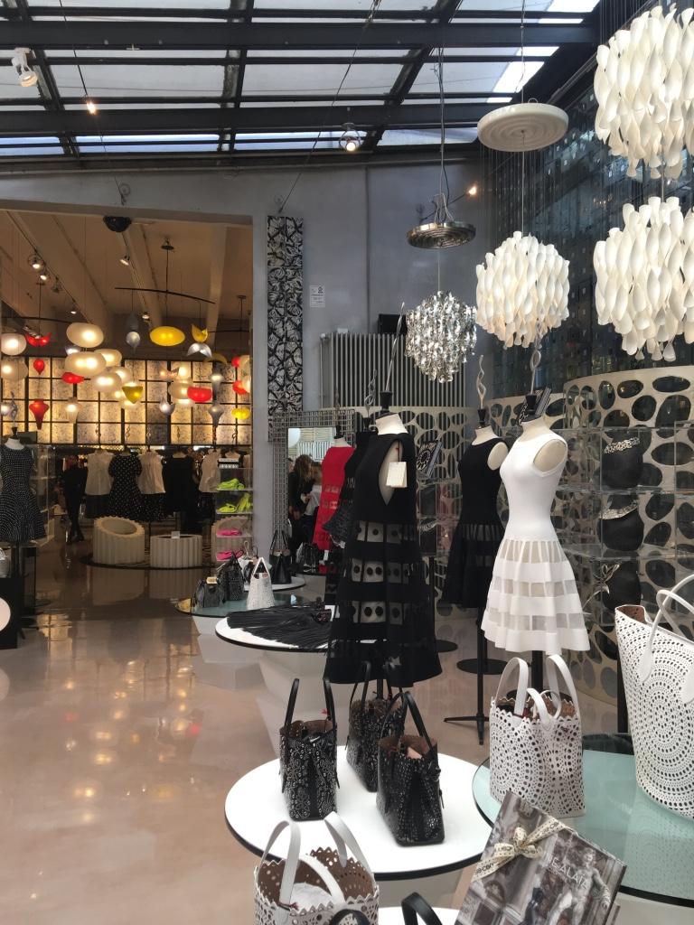 Inside 10 Corso Como Shop