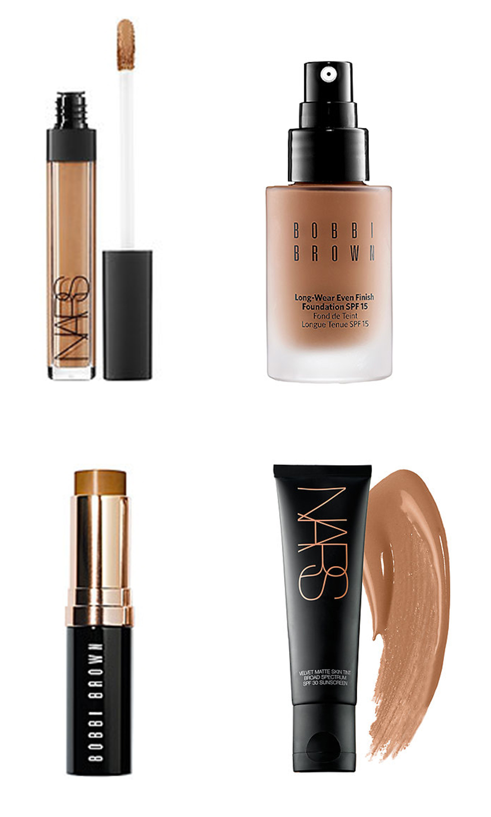 Style Fragment_Current Foundation Favorites.jpg