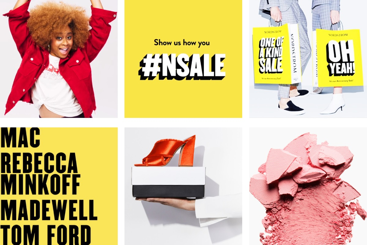 SALE DETAILS - Early AccessJuly 12 - July 19Nordstrom Cardholders OnlyPublic AccessJuly 20 - August 5