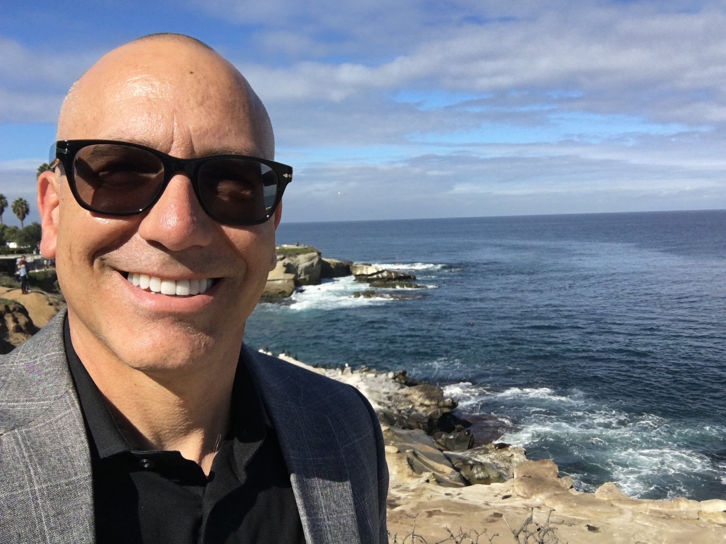 WORKING WITH LEADING EXPERTS ON LIFESTYLE MEDICINE IN SAN DIEGO.