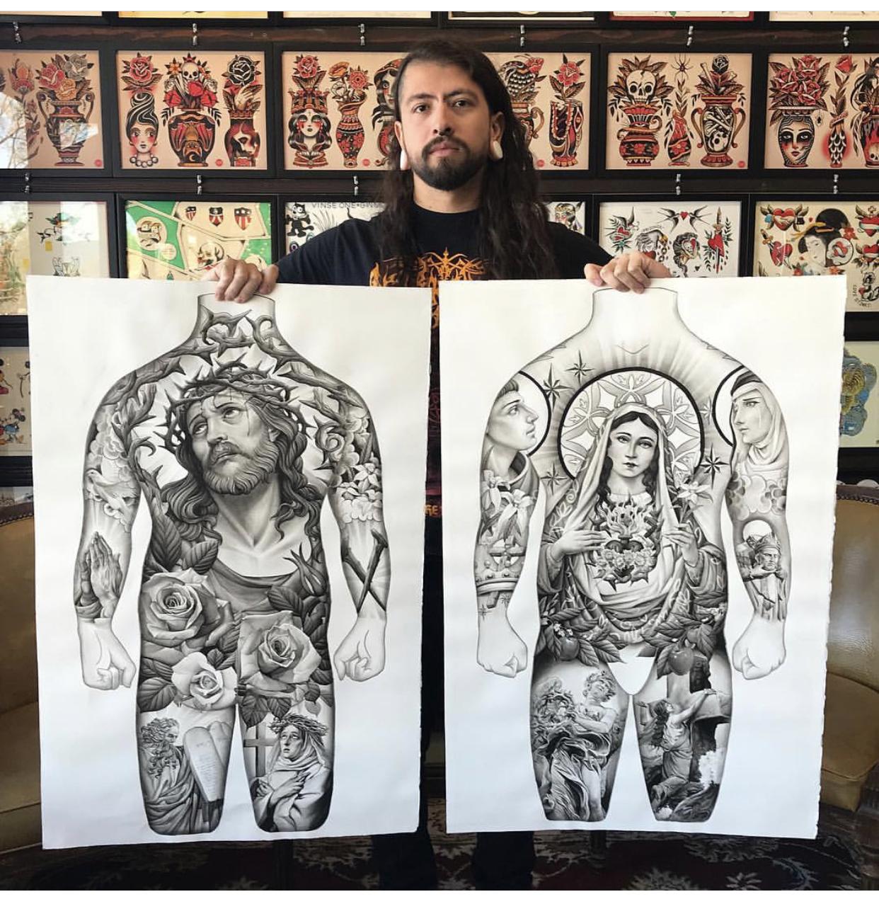Prints for sale by Tony Cruz