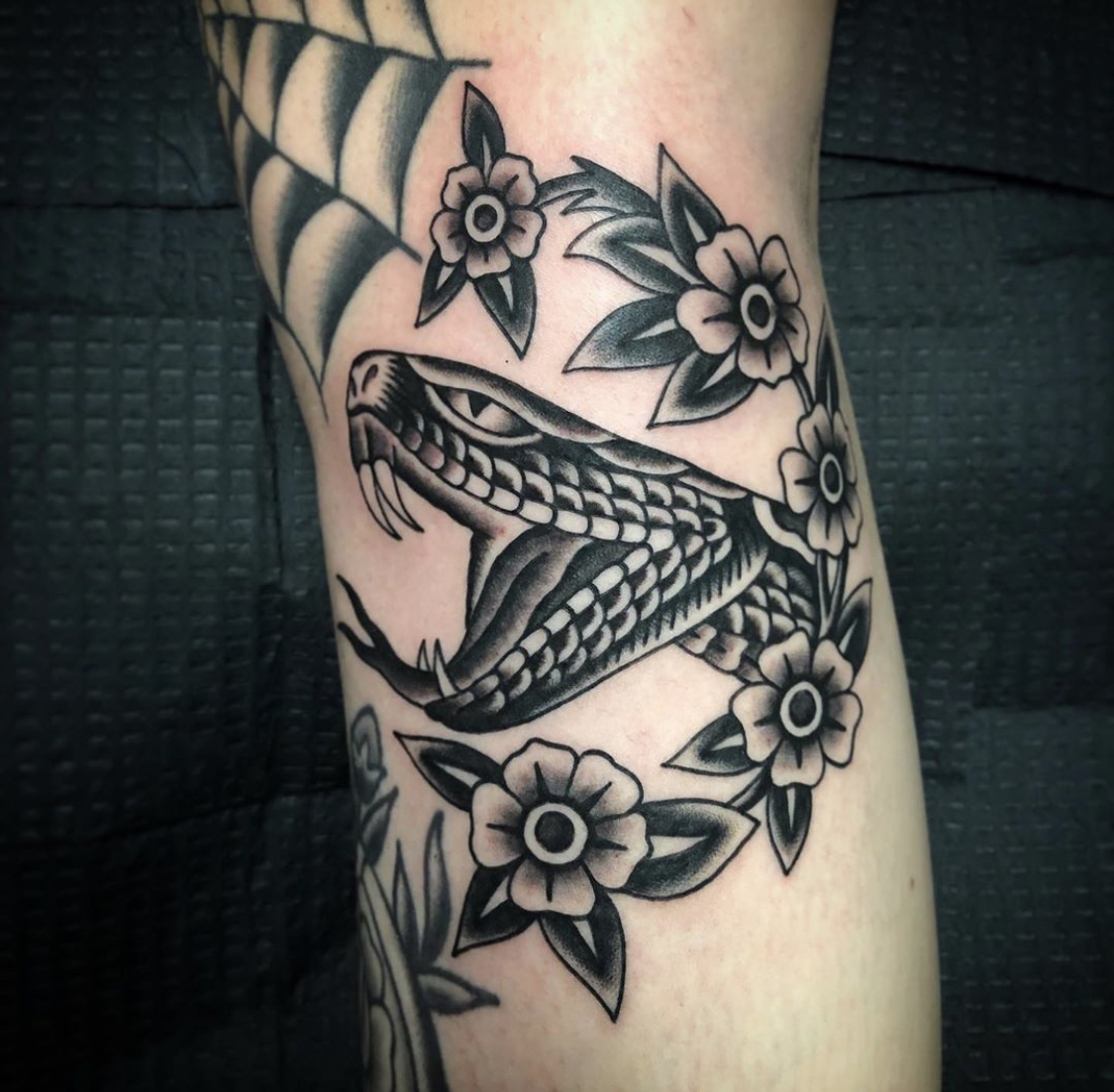 Tattoo by Sterling