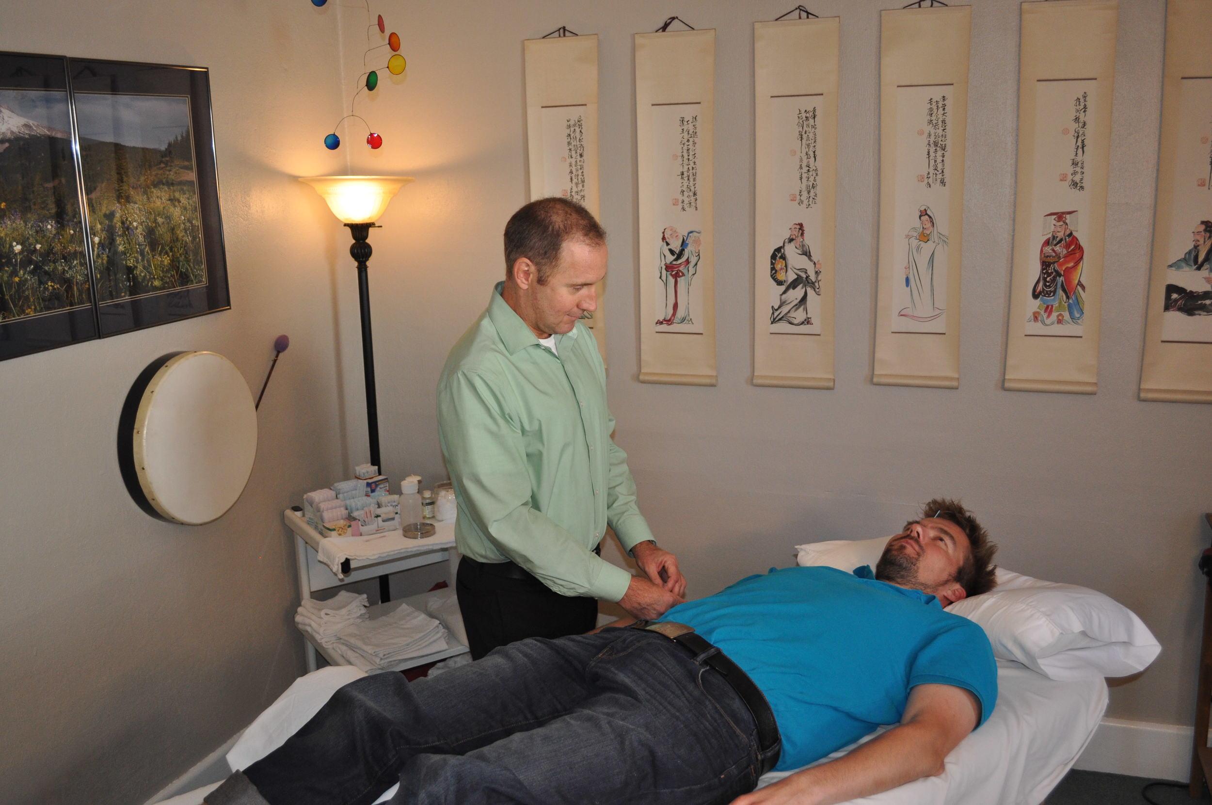 Gentle Patient Centered Treatments