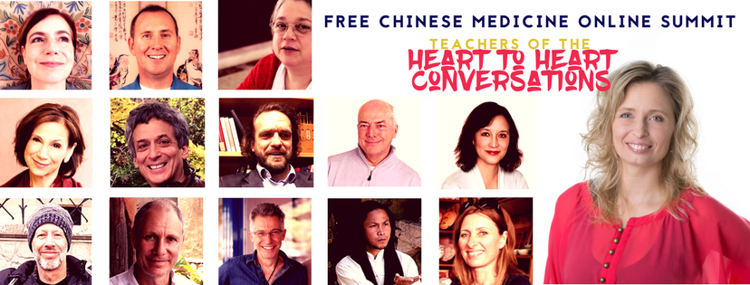 2017 International Webinar about treating the Shen with Chinese medicine.
