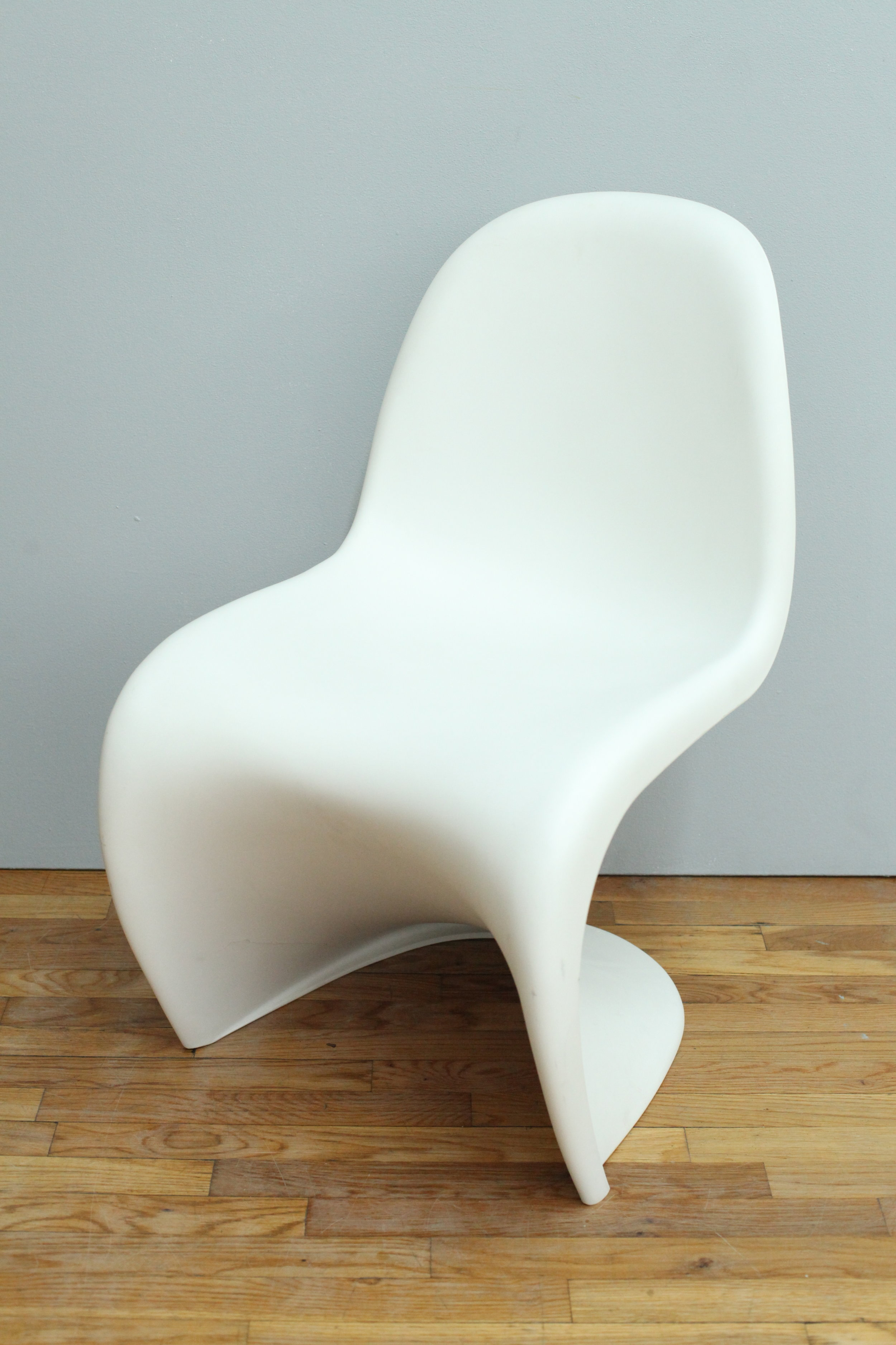 Vitra Panton Chair Classic  $250