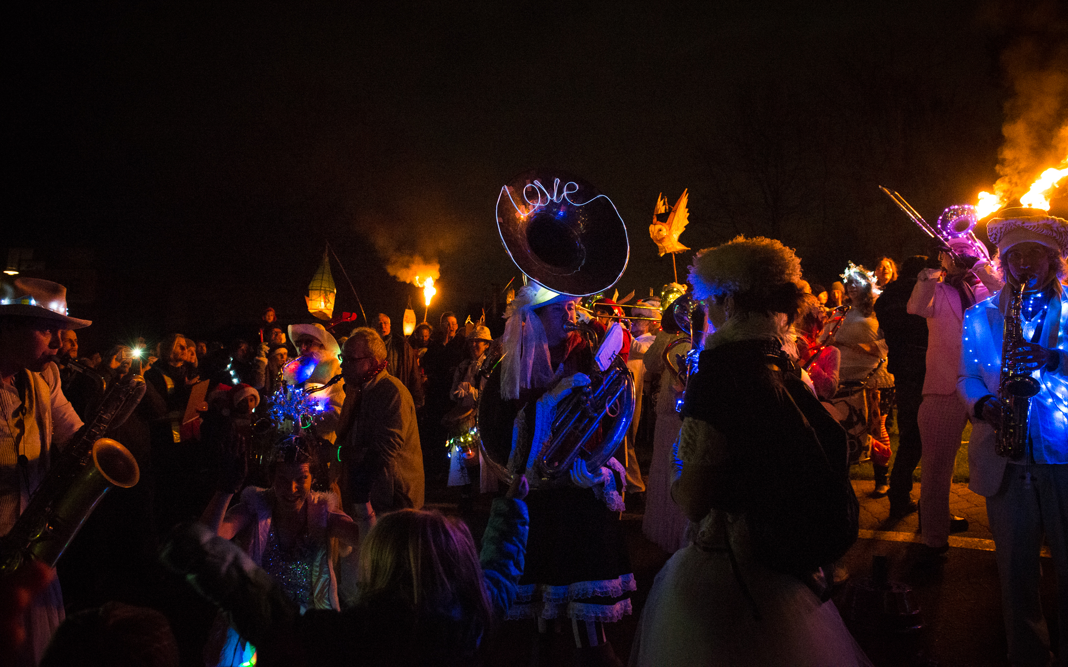 22nd Winter Solstice Lantern Festival -- Granville Island -- Photo by Jan Gates-2.jpg