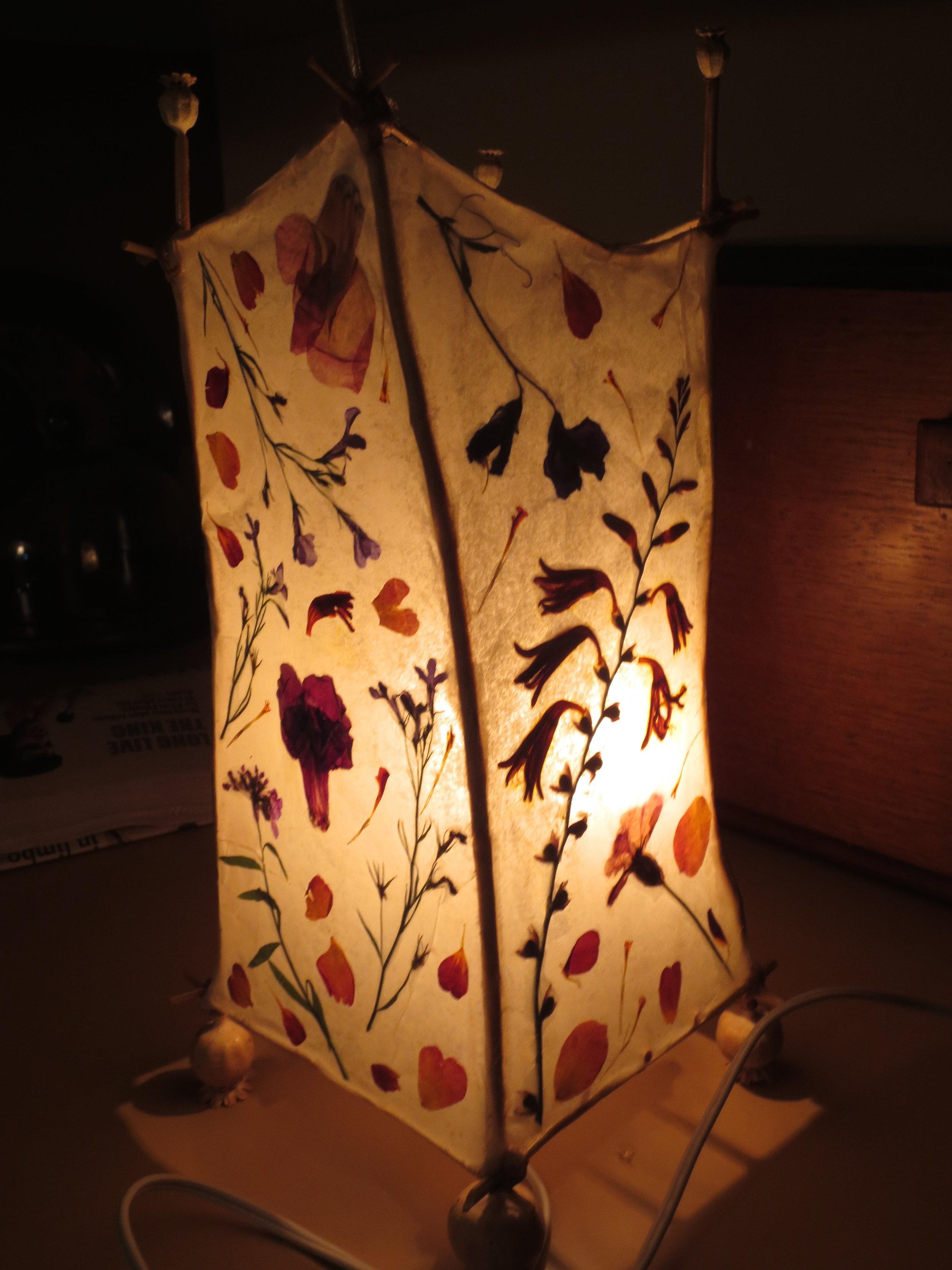 Nature lantern