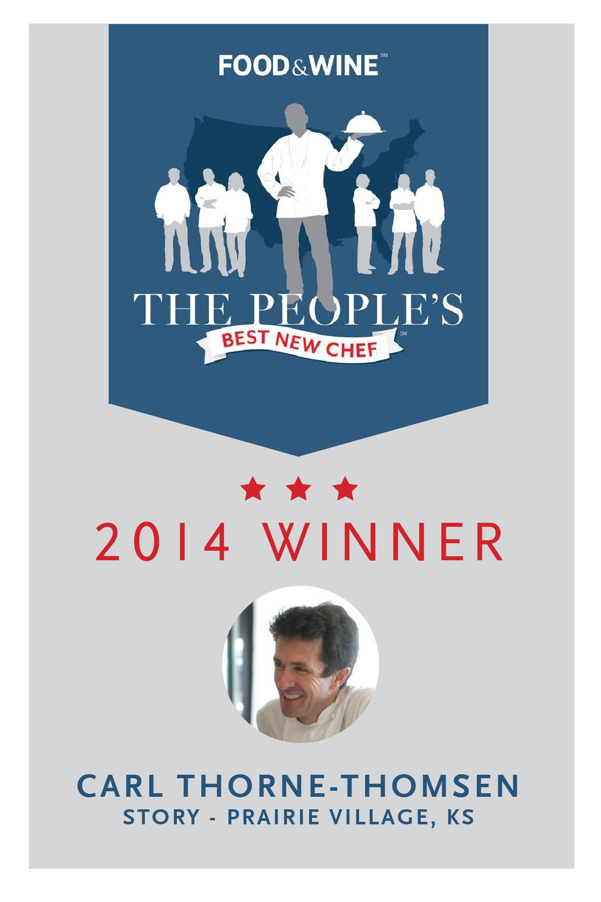 Food and Wine 2014 BEST CHEF! postcard.jpg