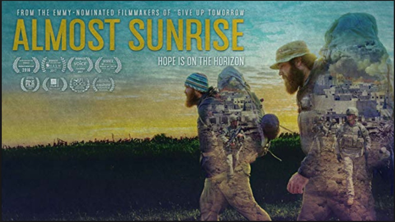 Almost Sunrise , PBS (2017)
