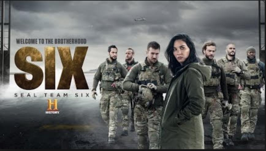 SIX , HISTORY (2017-18)