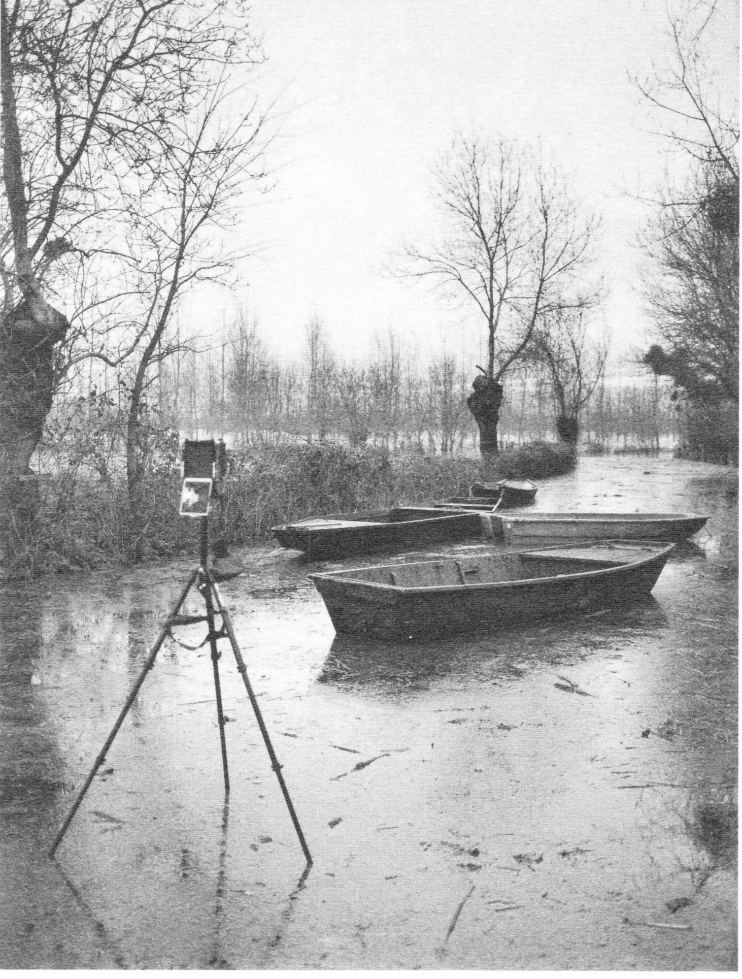 """""""L'eau Grande 3,"""" 2001, photograph, 24x20 in."""