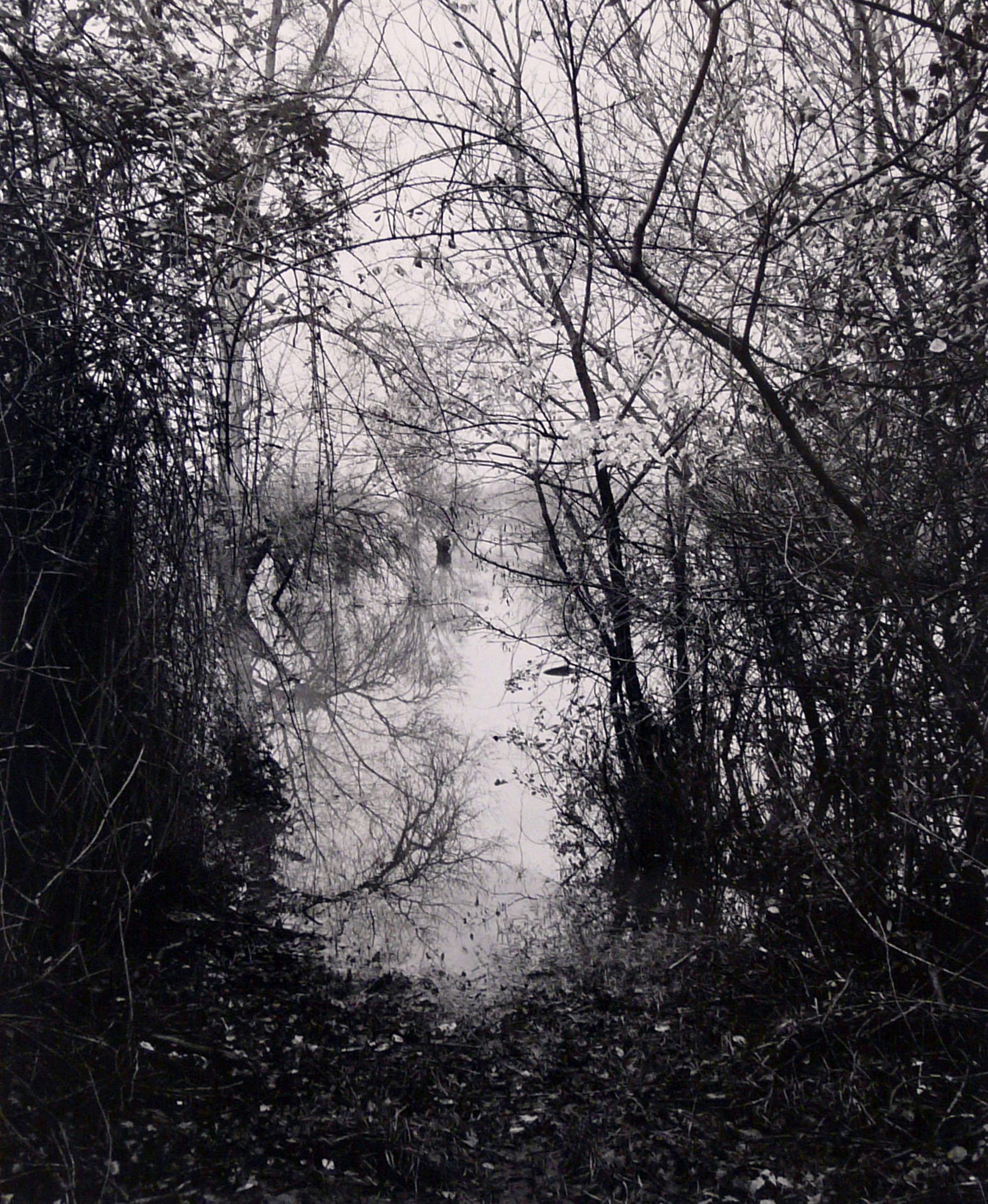 """""""L'eau Grande 6,"""" 2001, photograph, 24x20 in."""