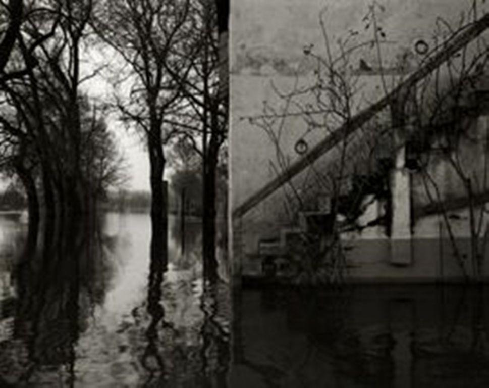 """""""L'eau Grande 8,"""" 2001, photograph, 20x24 in."""