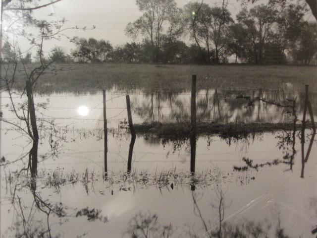 """""""L'eau Grande 9,""""2001, photograph, 20x24 in."""