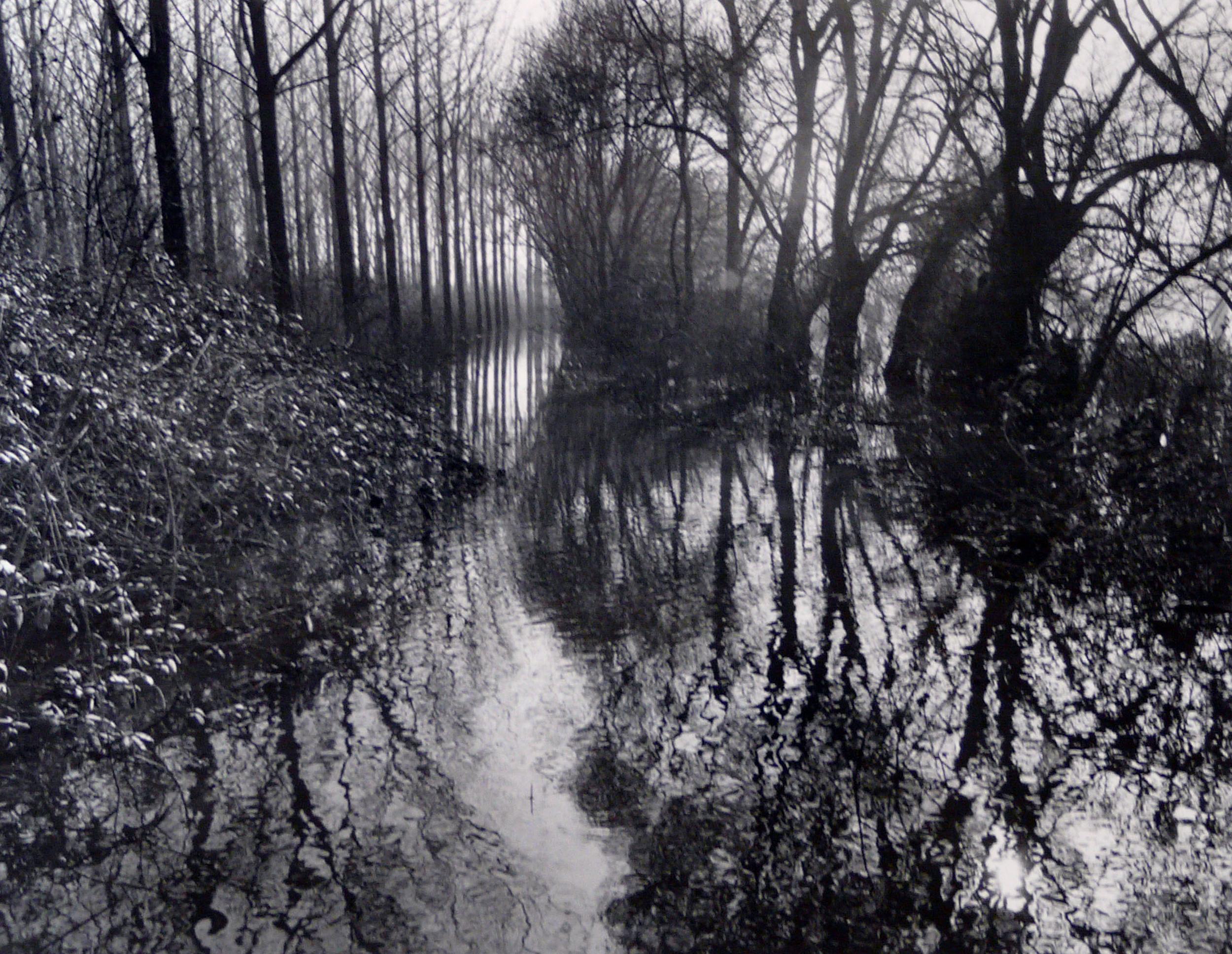 """""""L'eau Grande 11,"""" 2002, photograph, 20x24 in."""