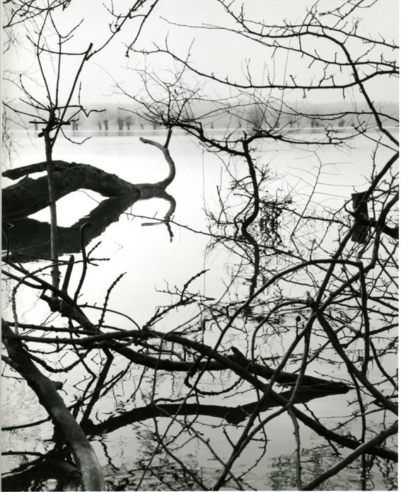 """""""L'eau Grande 15,"""" 2002, photograph, 24x20 in."""