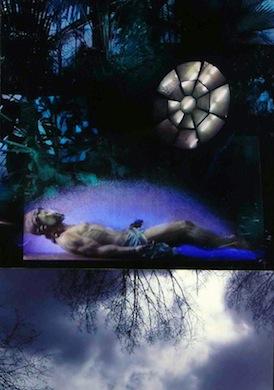 """The Rational Eye,"" 2006, c-print, 20.75x14.5 in."