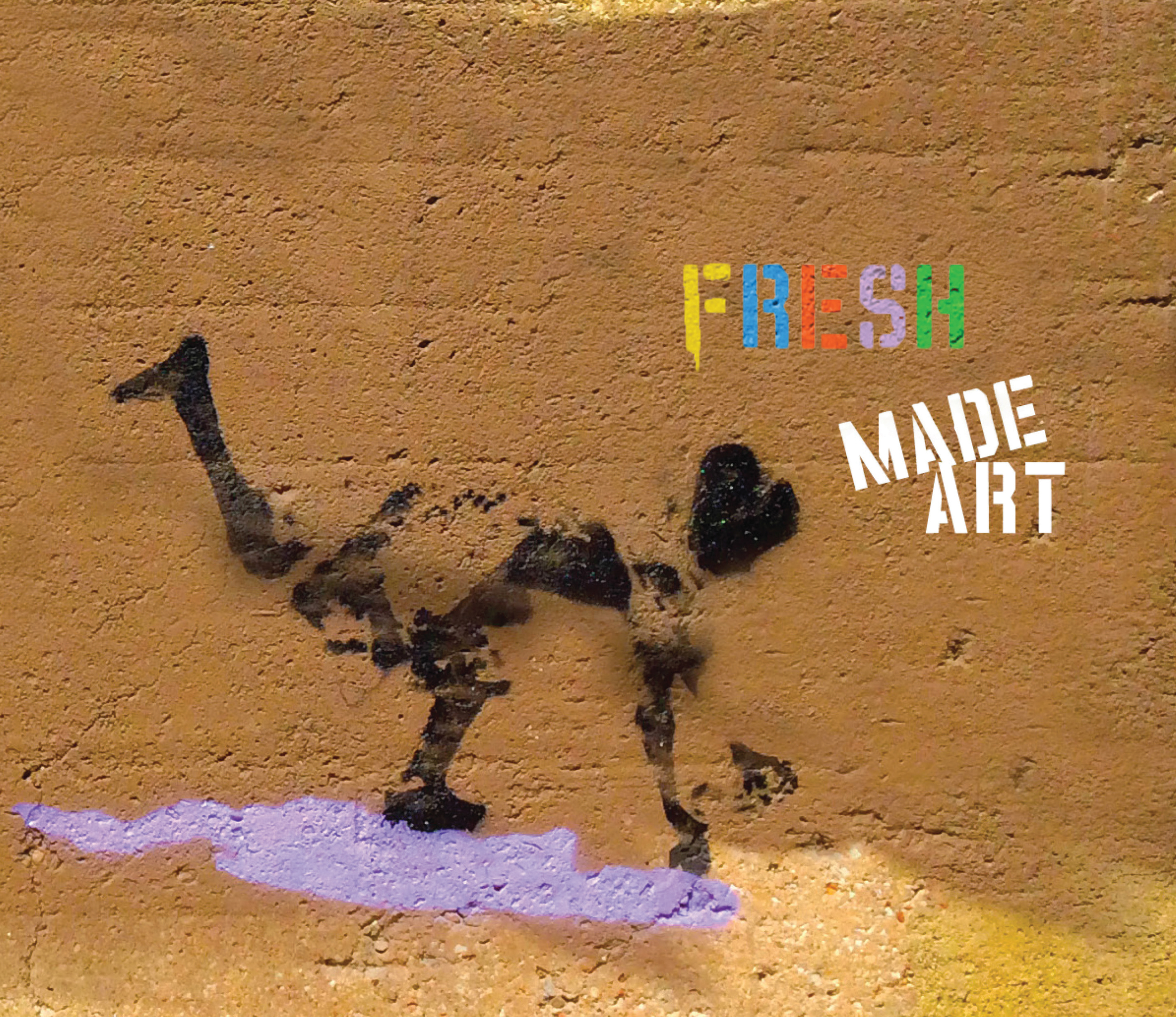 FRESH Made Art | FRESH