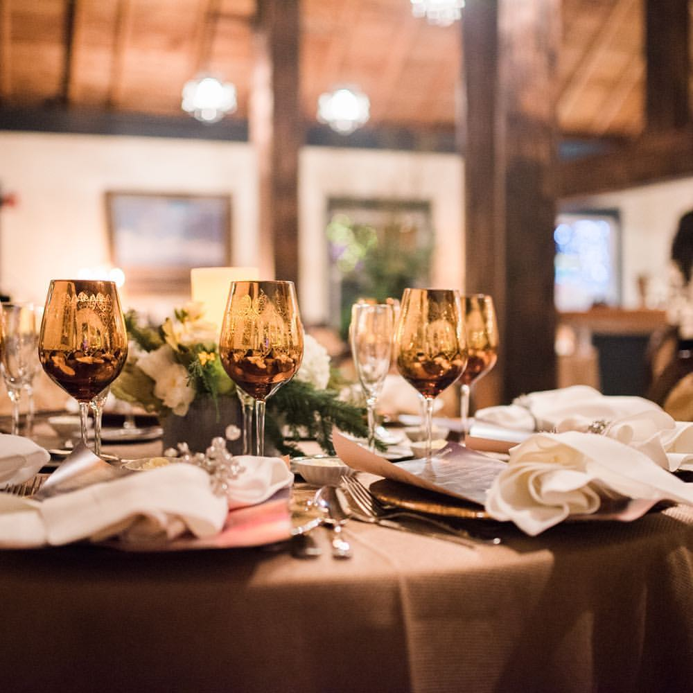 We donate dinners at the farm for nonprofit organizations who want to raise funds during the dinner. Click below to read about how Stein Eriksen Foundation raised $50,000 during one of our dinners.