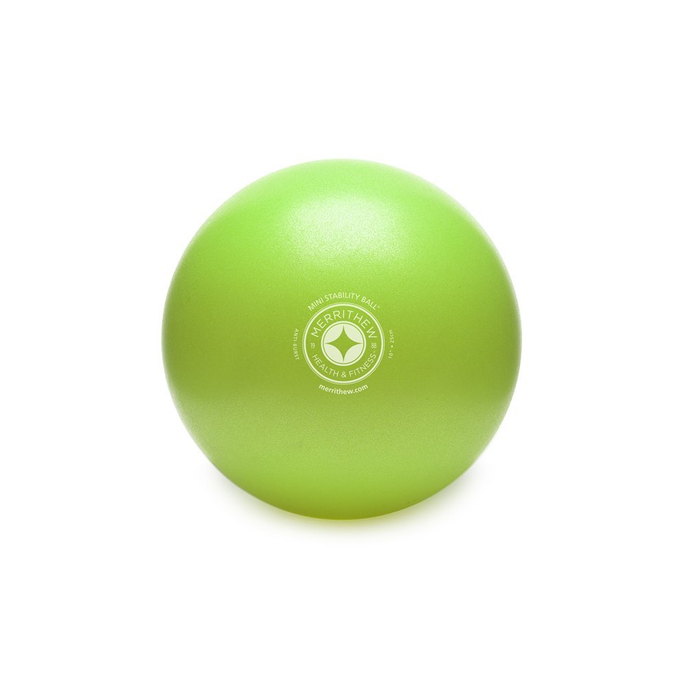 <b>Stott Pilates Mini Stability Ball </b>