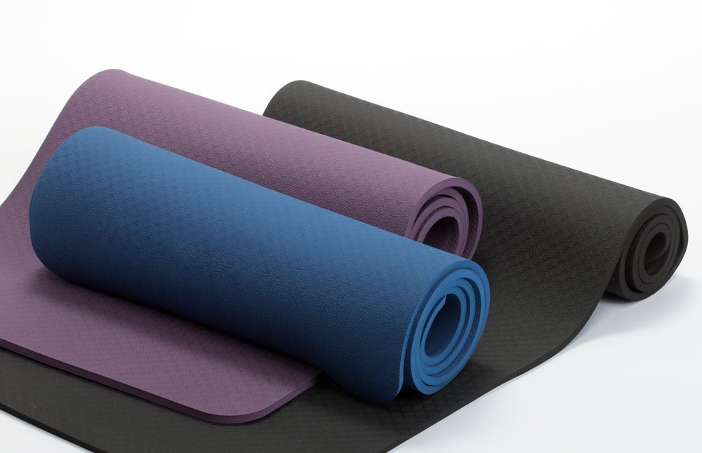 <b>Balanced Body Eco Wise Mat</b>